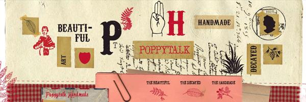 Poppy Talk