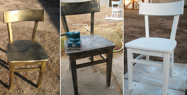The Dump Kitchen Table And Chairs