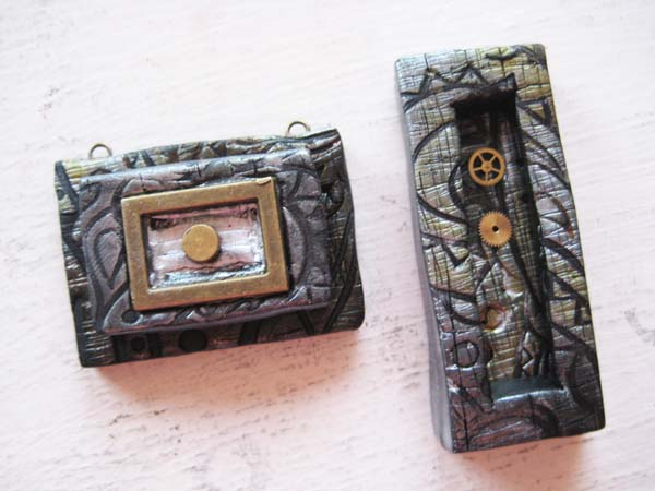 ancient amulets