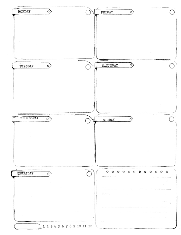 "Search Results for ""Printable Weekly Planner Templates/page/2 ..."