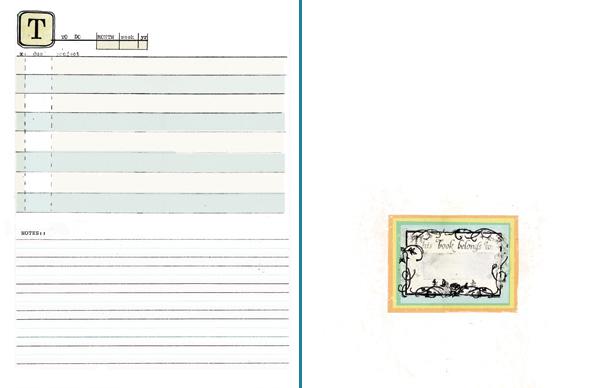 Blank Calendar Stamp : Templates amanda hawkins