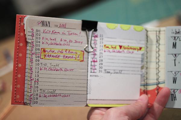 4x6 Index Card Folder Tutorial Amanda Hawkins