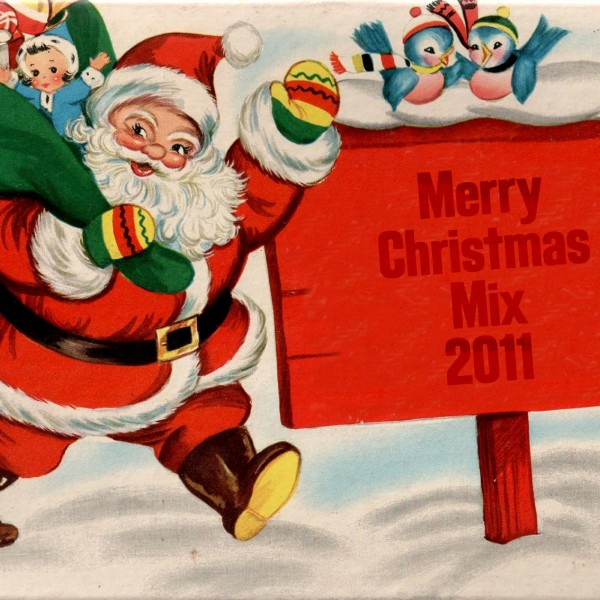 Merry Christmas Mix 11  Amanda Hawkins  Ahhh Design