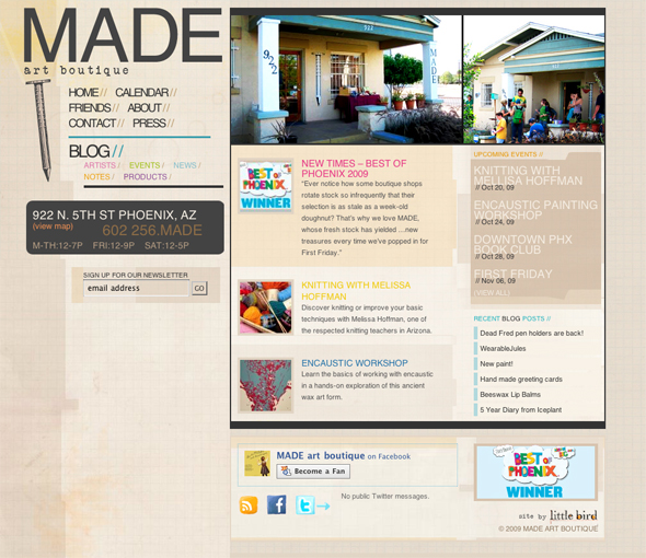 made-art-boutique