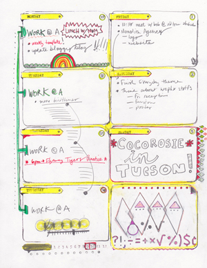 planner design templates