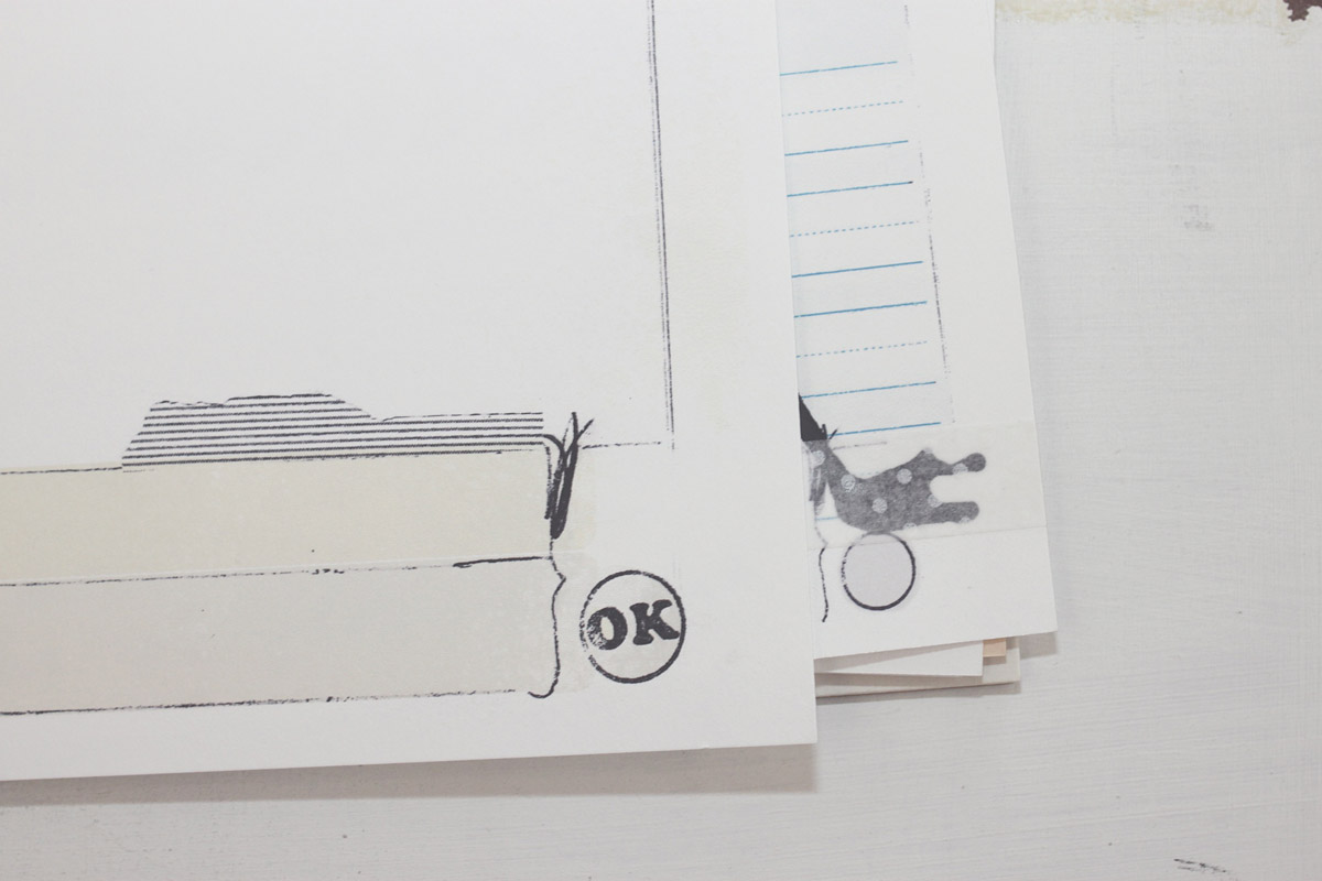 DIY Planner templates by Ahhh Design #diyplanner #printable