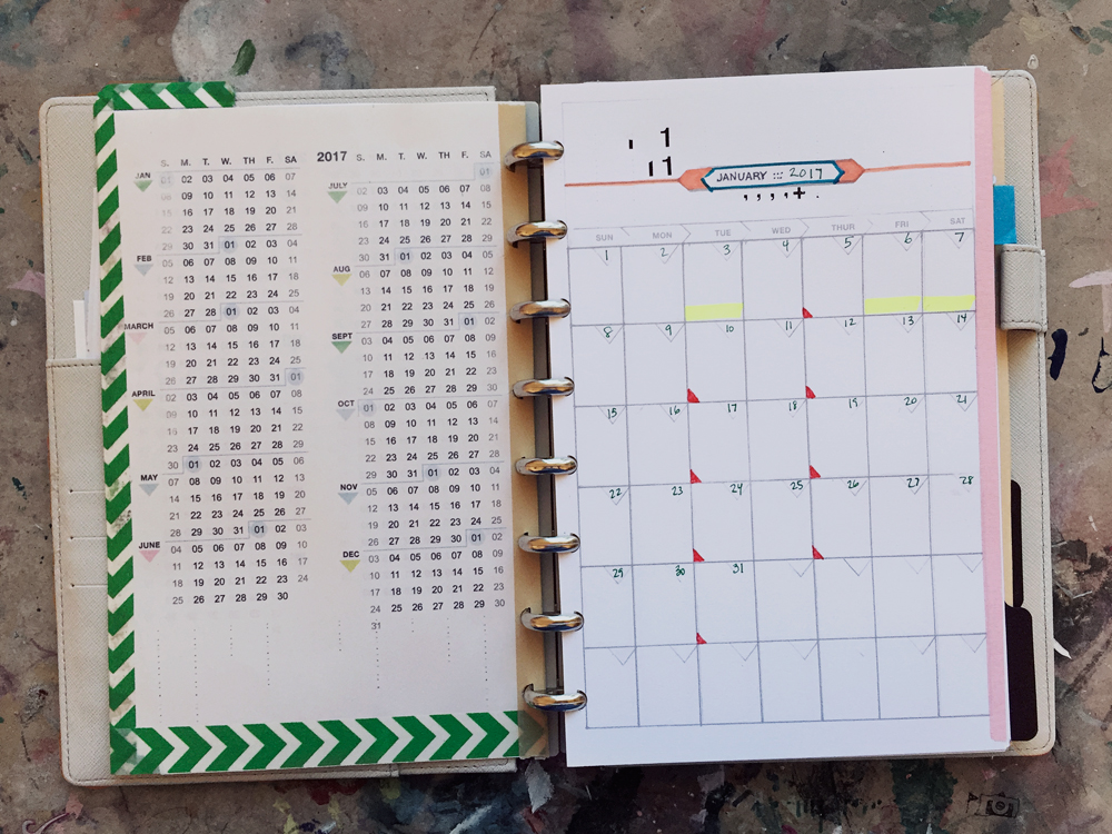 picture about Diy Planner Templates called do it yourself planner Amanda Hawkins Ahhh Layout
